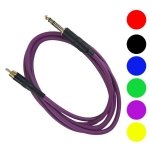 Ronnie Starr - Deluxe Silicone RCA Cable