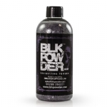 BLK Powder - Medium - Black Powder is designed to make the day-to-day task of keeping your tattoo station more hygienic by eliminating your wet waste.