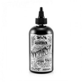Nocturnal Ink Grey Wash Dark | organic pigment, ethyl alcohol