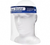 Protective Face Shield Anti-droplets, Anti-fog Dust-proof Face