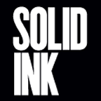 Solid Ink Tattoo Ink