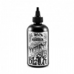 Super Black by Nocturnal Ink | Organic Pigment | Sterilised water